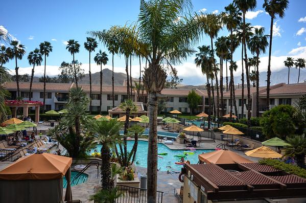 2018 Trip to Palm Springs