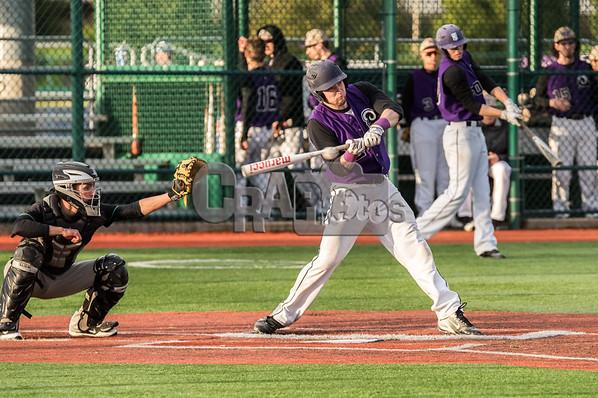 2016 HS Baseball