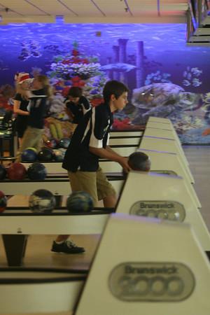 Bowling Calvary vs SPC