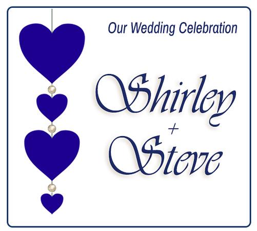 Shirley & Steve