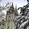 Salt Lake City UT 2005