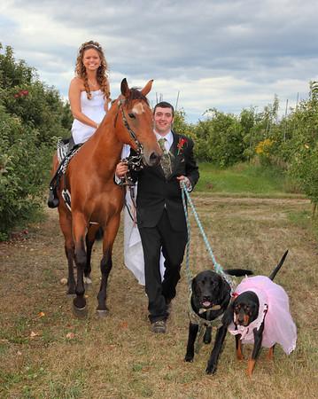 2010 Ashlee & Nate Wedding