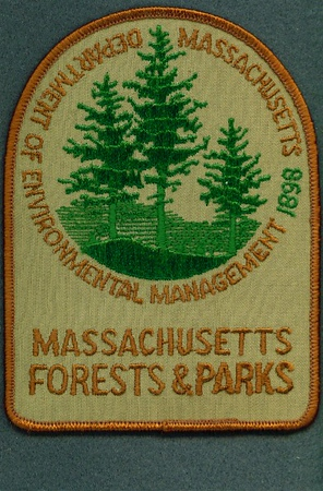 Massachusetts Forests & Parks