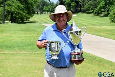32nd North Carolina Senior Amateur