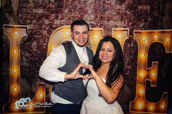Kim and Chris Wedding 11/03/19