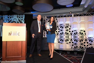 2017 NAMIC Chapter Leader Awards