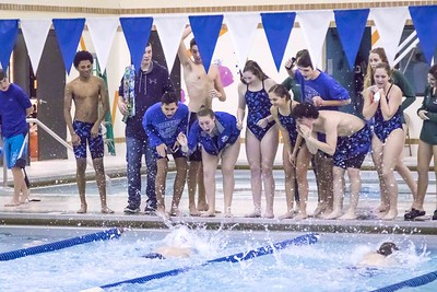 DHS Swimming 12-05-2017