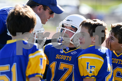 Youth Scout Football