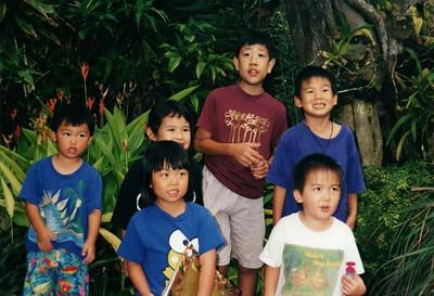 Hawaii 1999