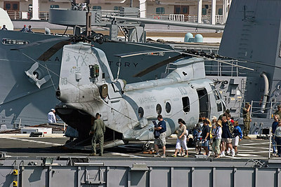 Sea 'n Air Parade 2006