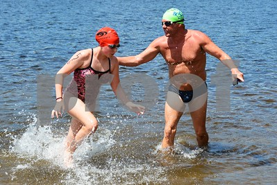 Pig Iron Swim Race 072416