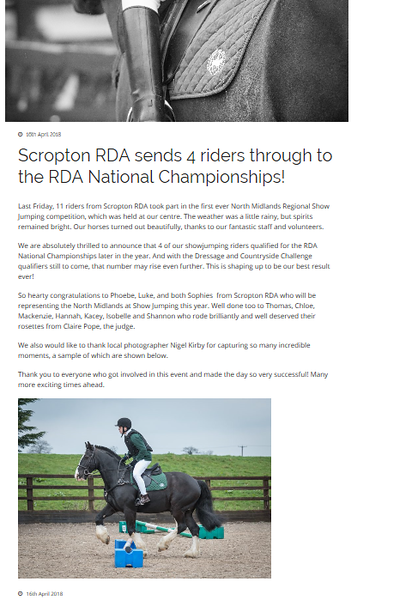 Scropton RDA sends 4 riders through to the RDA National Championships! - Scropto.png