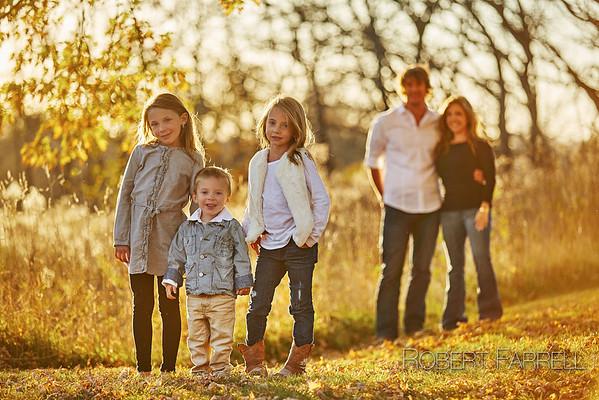 Kalscheur Family