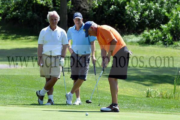 2011 Simon Linder Memorial Golf Tournament