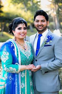 Ritu & Sunny