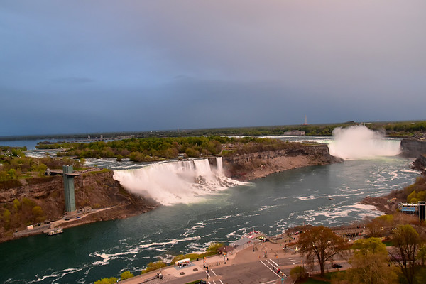 Niagara Falls (May 2019)