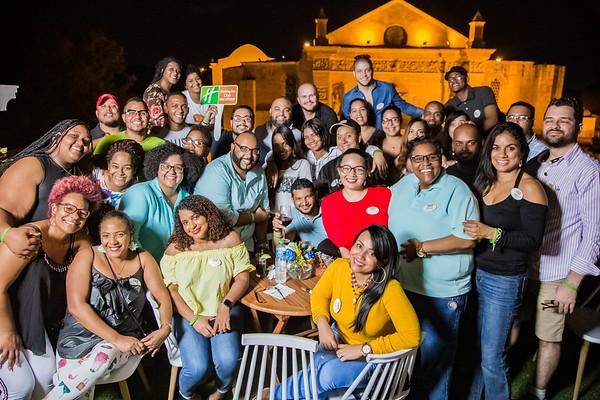 4. Alorica Culinary Tour @ Zona Colinial