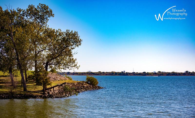 Sunrise Bay, Little Elm TX - 30Oct16