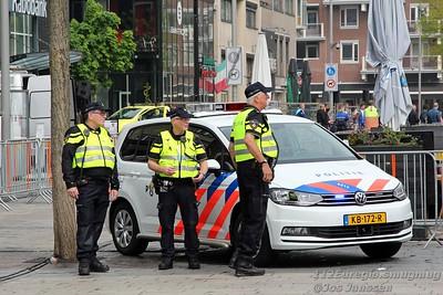 Veiligheidsdag Almere 2017