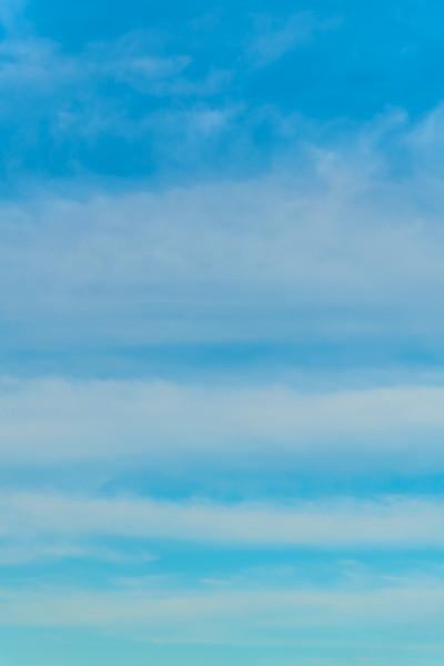 SKY ABOVE   7