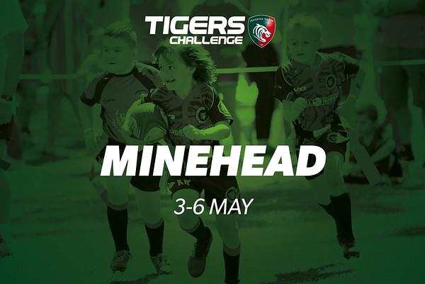 MINEHEAD (3-6 May)