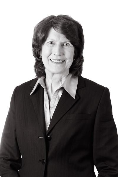 Terri Evans