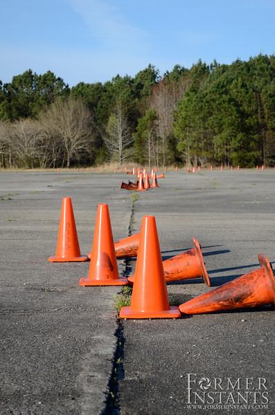 AutoX Cones
