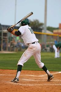 Varsity Baseball v Mineola, 4-16-13