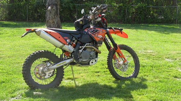 EXC-R 450