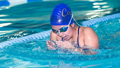 Swimming Practice 12-28