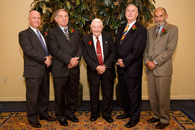 30th Annual Neil J. Houston, Jr. Memorial Awards Presentation