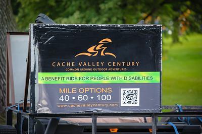 Cache Valley Century - 2018