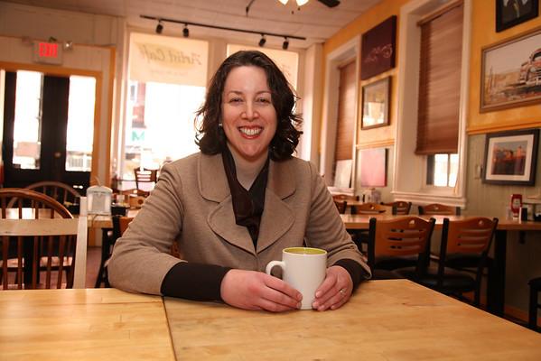 Kathleen O I