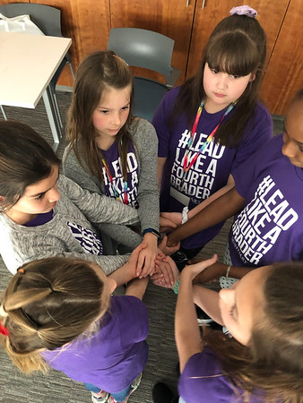 Lead Like a Fourth Grader  - Winter Workshop
