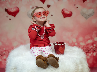 Isabella Valentine 2020