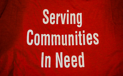 2019 HEART SERVING COMMUNITIES IN NEED