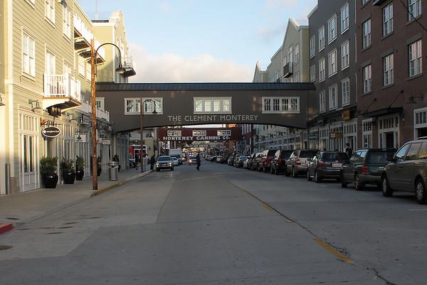USA - California - Monterey