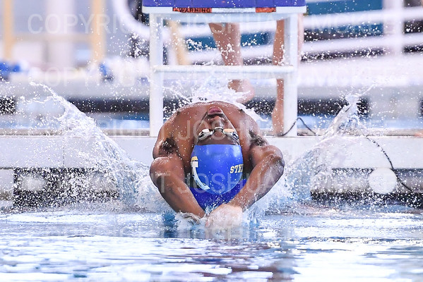 Hamilton Swimming and Diving v SUNY New Paltz 11-17-18