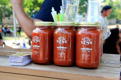Vintage Vine - Bloody Mary Festival