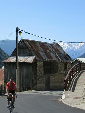 The Alps 2004