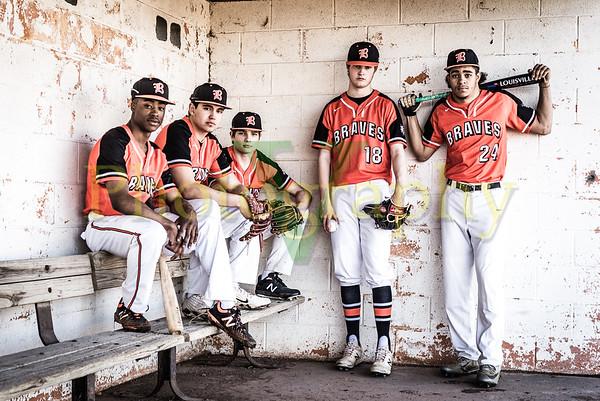 Bonner Springs Baseball 2020