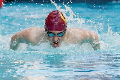 Swimming 2019 at SRJC