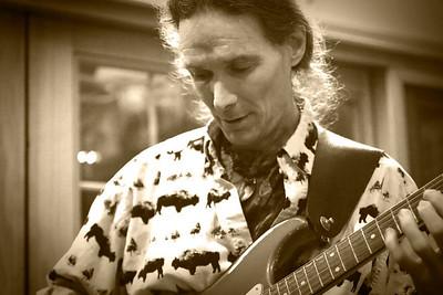 Eddie Bluestone Band 1/17/2009