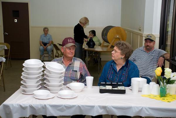 2008 St. Joseph Stew Supper