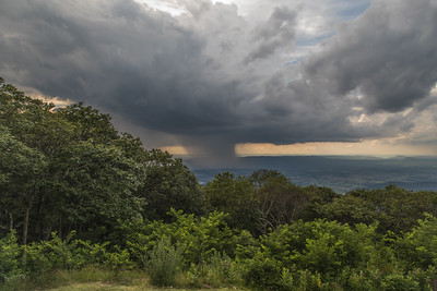 Shenandoah National Park 2019