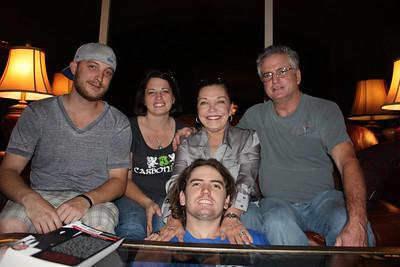 2011 10 08 Mesa Visit with Megan