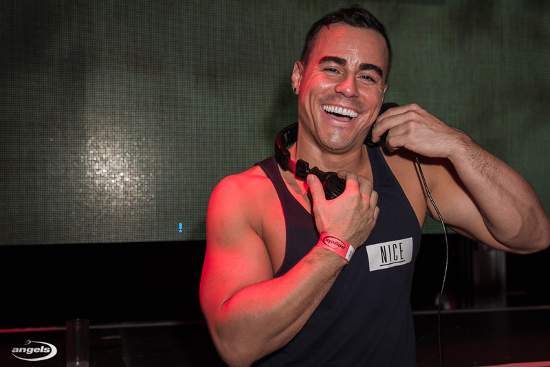 DJ Eddie Martinez