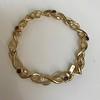 Vintage French Ruby & Diamond Serpent Bracelet 27