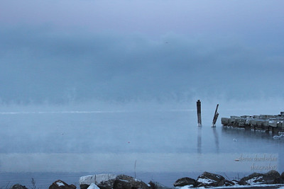 Burlington Vermont Waterfront