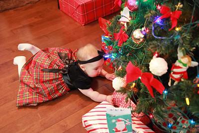 CHRISTMAS  GIFT  EXCHANGE  Dec 22, 2018